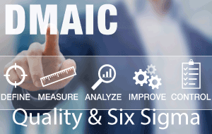 Quality & Six Sigma